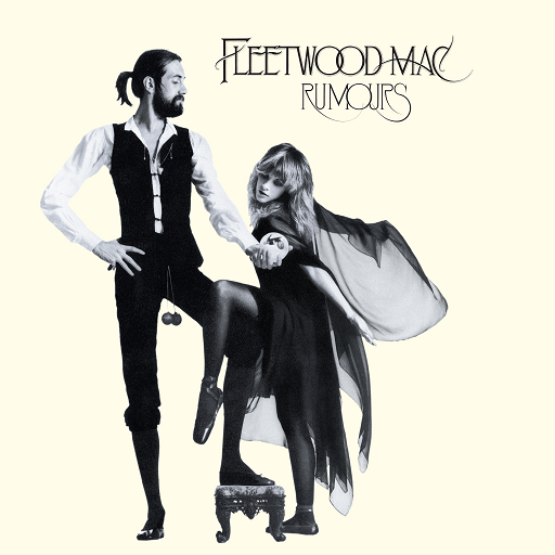 Rumours – Fleetwood Mac