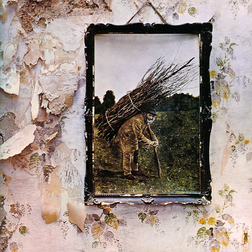 Led Zeppelin IV – Led Zeppelin
