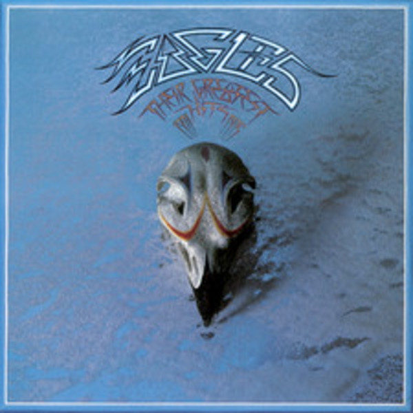 Their Greatest Hits (1971-1975) – The Eagles