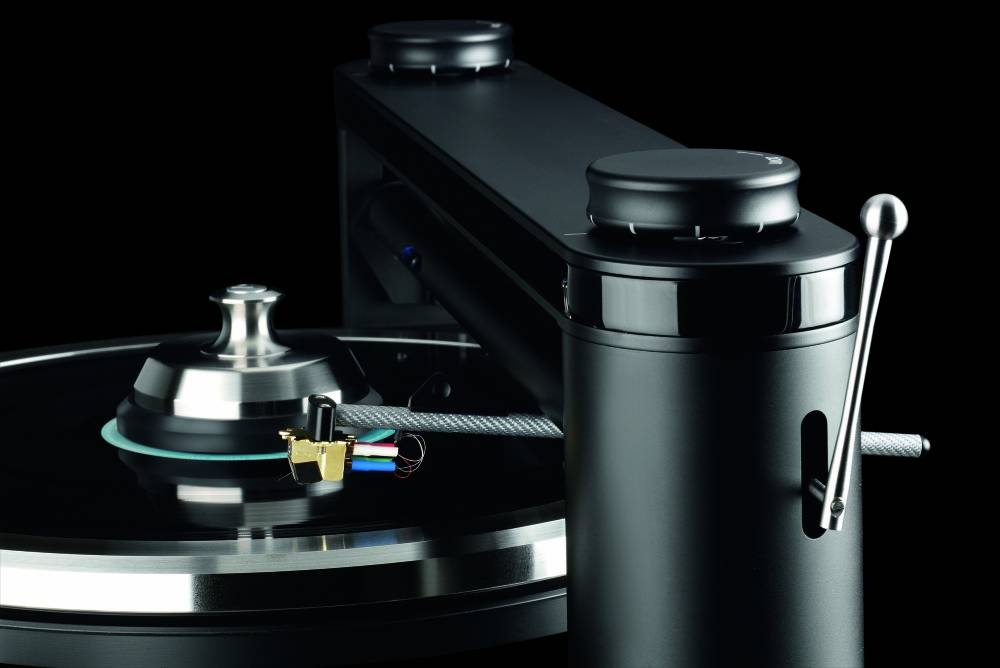 Clearaudio Statement V2