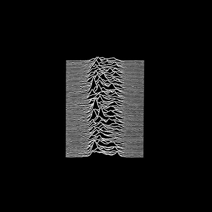 Joy Division - Unknown-Pleasures
